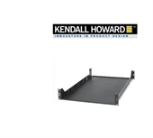 Picture of 2U 4-Point Adjustable Server Equipment Rack Shelf