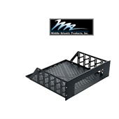 Picture of Middle Atlantic 19 inch Custom Rack Mount Shelves