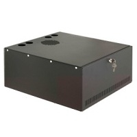 Picture for category DVR Security Racks