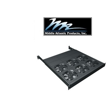 Picture of Additional Fan for FTA Series Fan Tray Systems