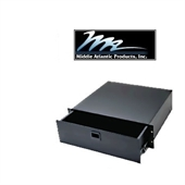 Picture of Middle Atlantic TD3 3U Heavy Duty Storage Drawer