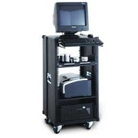 Picture for category Mobile Racks w/ Casters